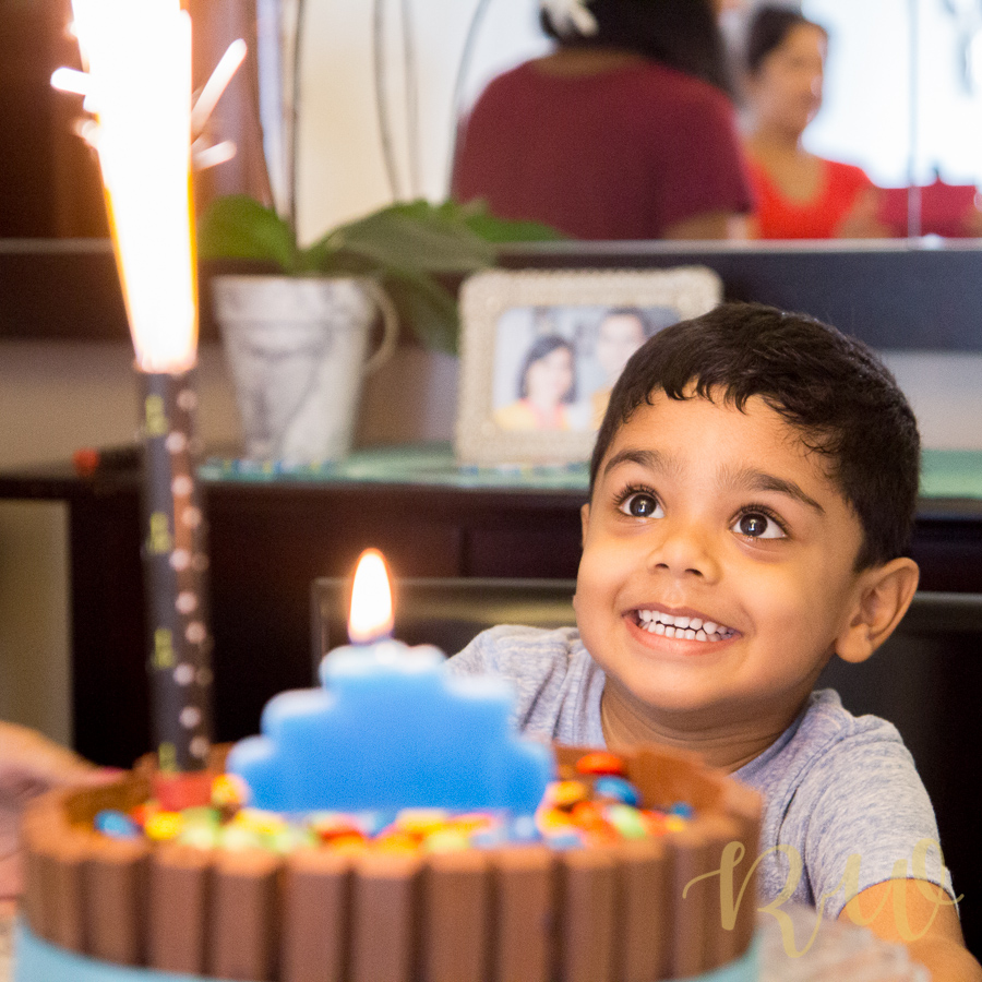 Birthday Party Planning- Few tips to make it easier!
