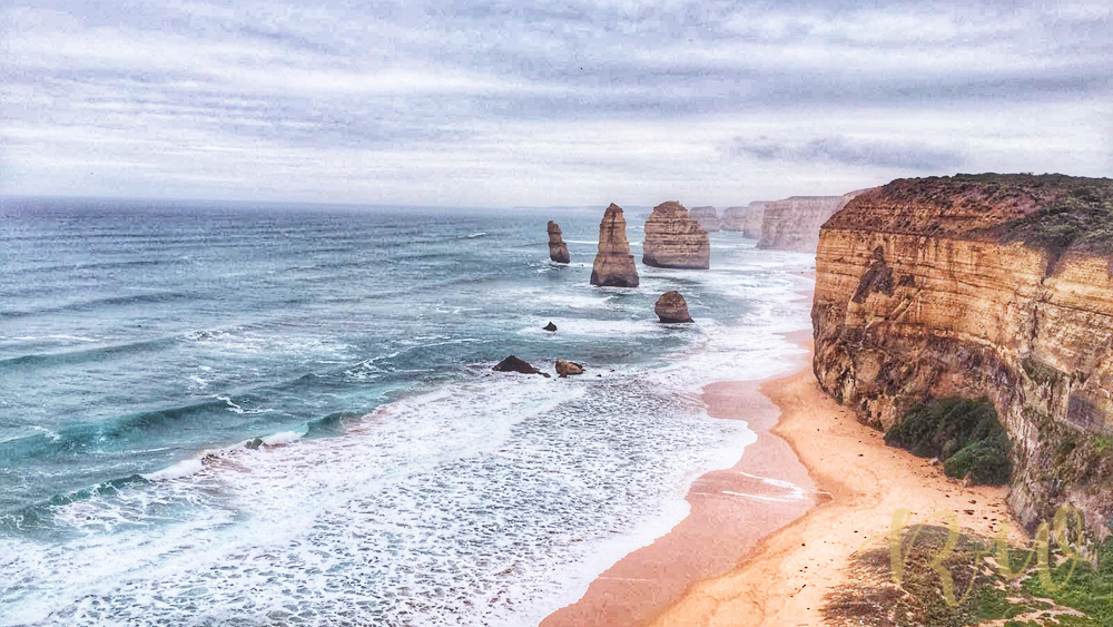 Great Ocean Road – The most scenic coastal drive
