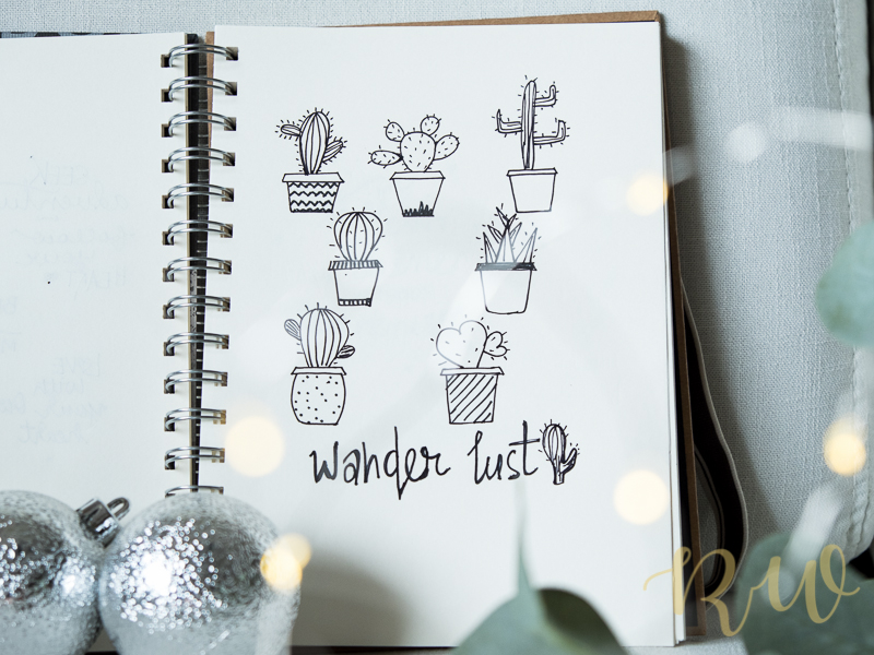 Christmas Gift Idea: Inspiration Book