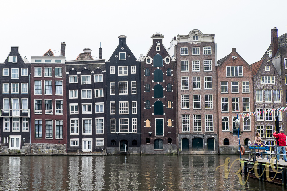 Amsterdam in Pictures